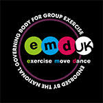 Exercise Move Dance UK