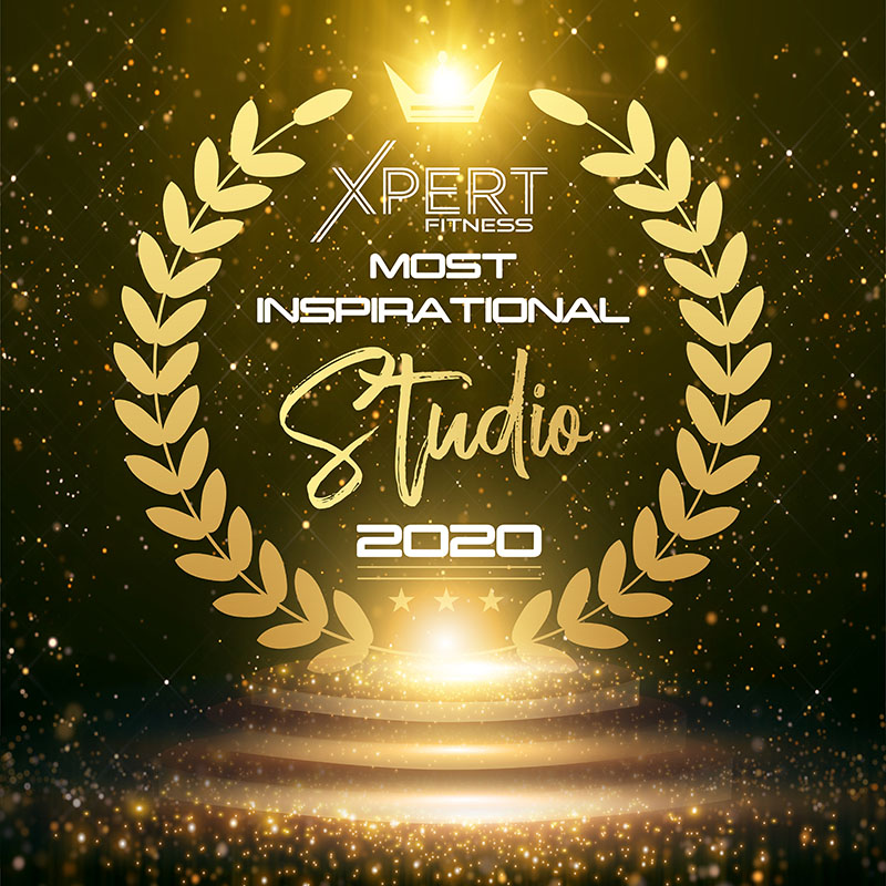 XPERT Industry Most Inspirational Studio