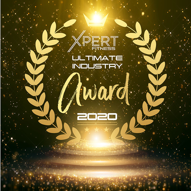 XPERT Ultimate Industry Award
